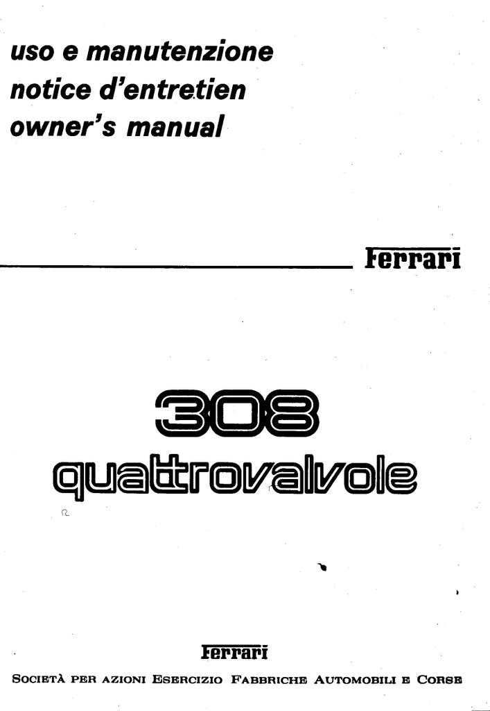 Impianto Elettrico Schema Moto Guzzi V50
