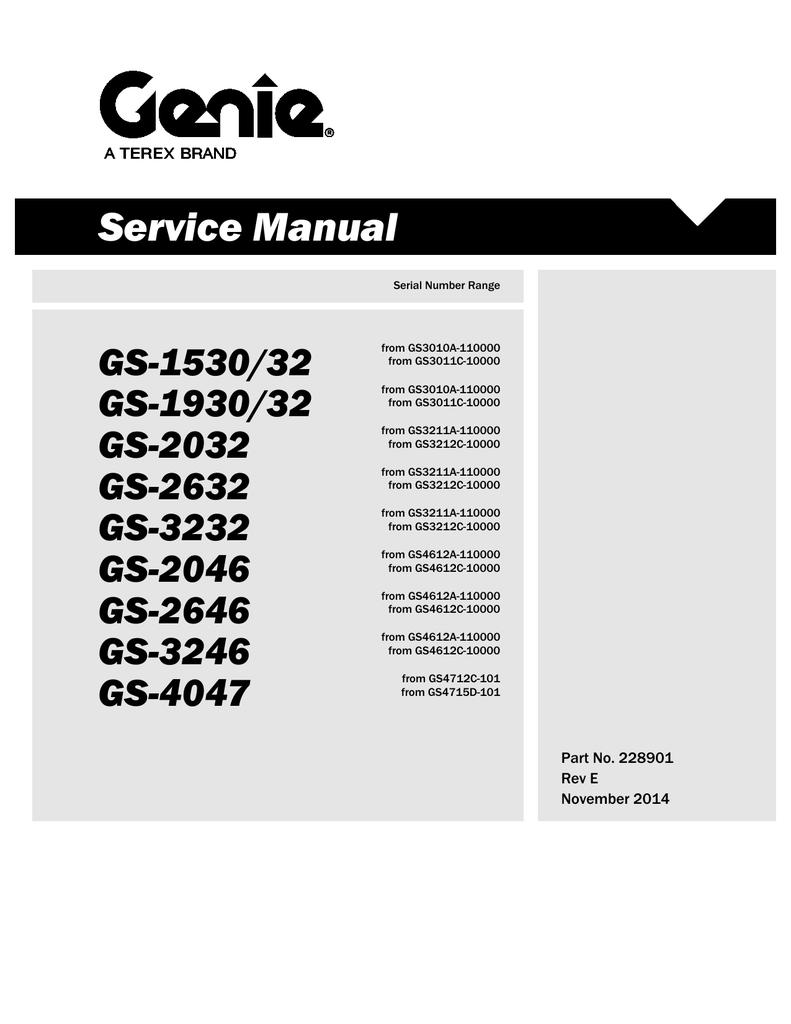 hight resolution of service manual manualzz com