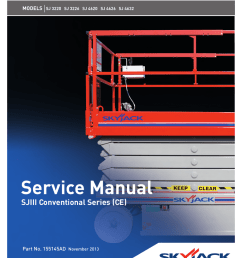 service manual [ 791 x 1024 Pixel ]