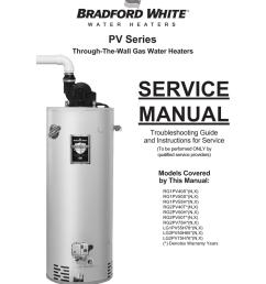 service manual bradford white [ 791 x 1024 Pixel ]