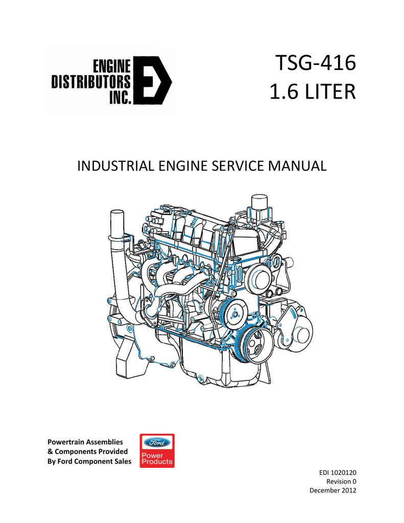 hight resolution of tsg416 service manual rev0 edi ford industrial engine