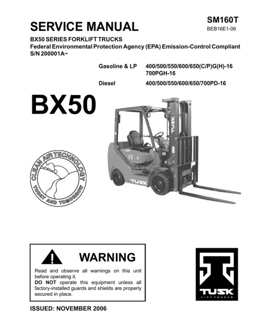 small resolution of tusk forklift wiring diagram my wiring diagram komatsu bx50 wiring diagram