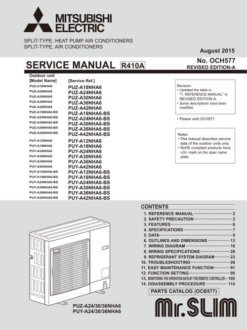 small resolution of nha6 service manual manualzz com