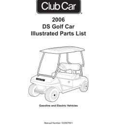 club car battery charger model 22110 manual best photos [ 791 x 1024 Pixel ]