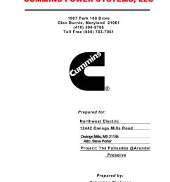 cummins power systems llc [ 791 x 1024 Pixel ]