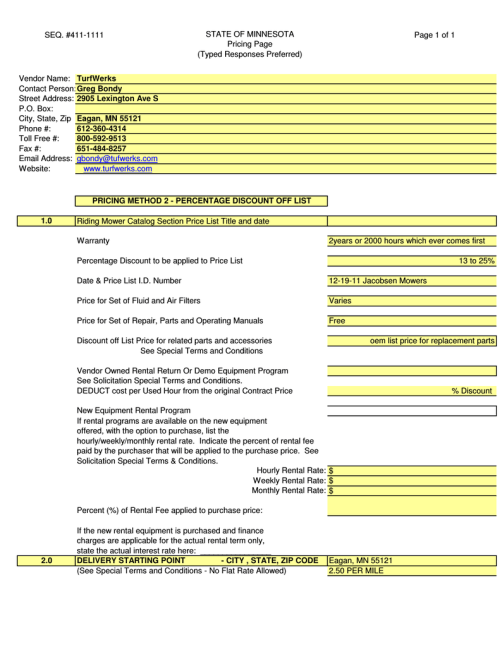 small resolution of jacobsen pgm22 array jacobsen pricing u0026 information manualzz com rh manualzz com