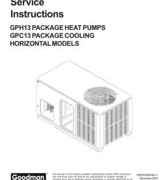 warren hvac heat pump wiring diagram carrier heat pump thermolec duct heater wiring electric duct heaters [ 791 x 1024 Pixel ]