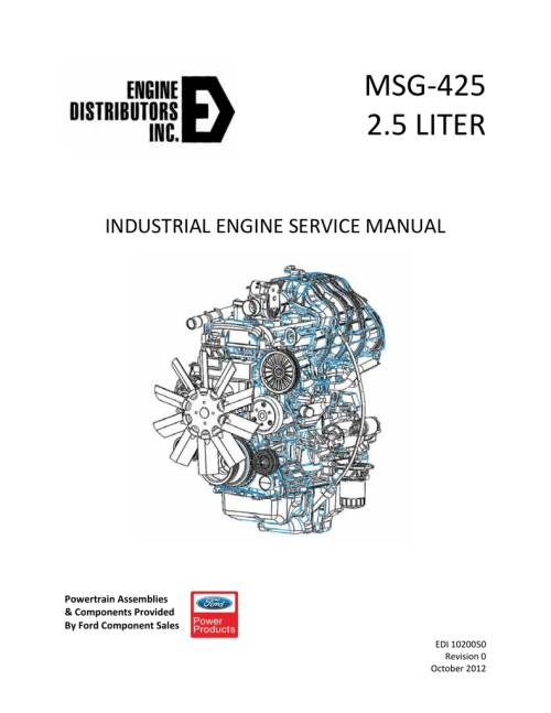 small resolution of msg425 service manual rev 1 small