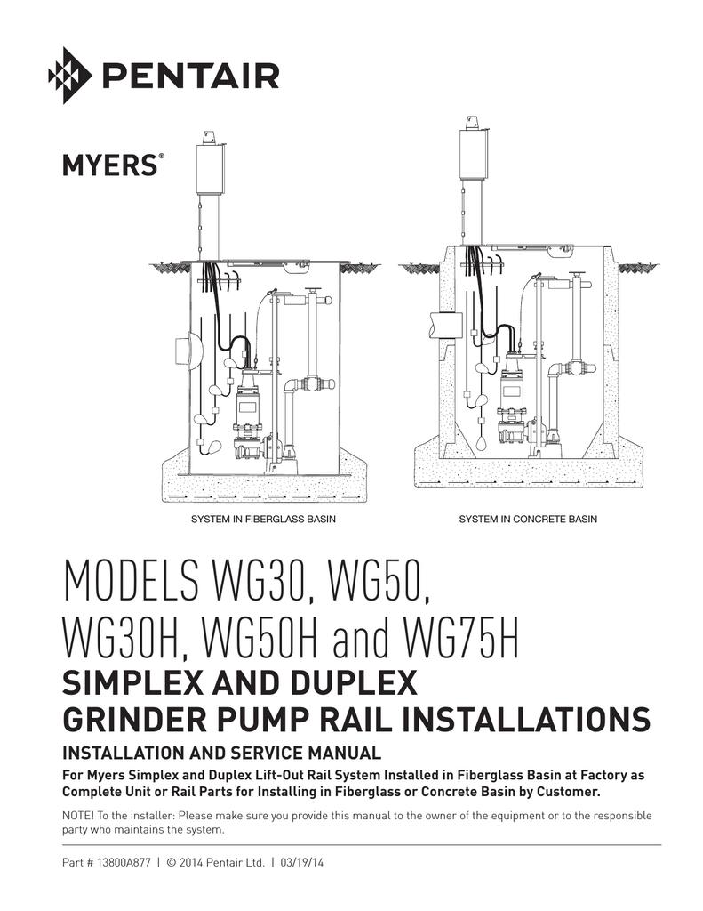 hight resolution of models wg30 wg50 wg30h wg50h and wg75h