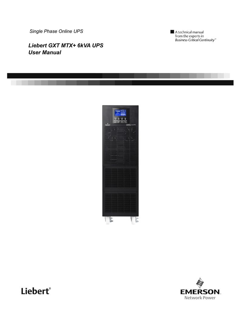 hight resolution of liebert wiring diagram