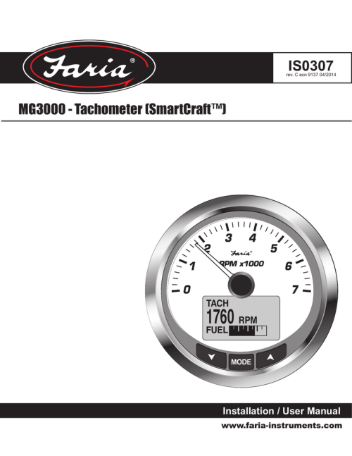 small resolution of mg3000 faria instruments