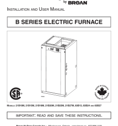 b series electric furnace 30042478b indd [ 791 x 1024 Pixel ]