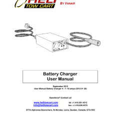 vanair wiring diagram [ 791 x 1024 Pixel ]