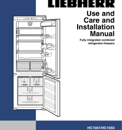 kiknv 3046 user and care manual manualzz com rh manualzz com a walk in freezer wiring diagram for basic commercial refrigeration wiring diagrams [ 791 x 1024 Pixel ]