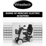 Mercury Scooter Range User Manual Manualzz
