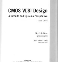 cmos vlsi design a circuits and systems perspective [ 776 x 1024 Pixel ]