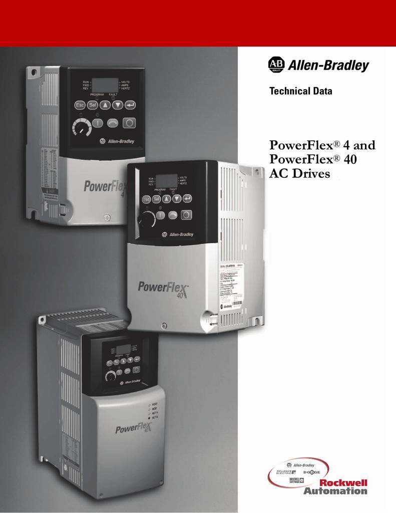 hight resolution of allen bradley powerflex 4 user manual