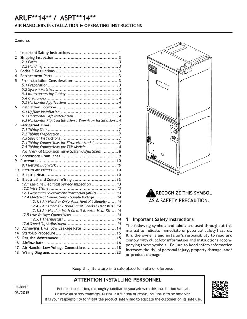 medium resolution of trane twe air handler wiring diagram frigidaire air trane thermostat wiring diagram trane rooftop ac wiring diagrams