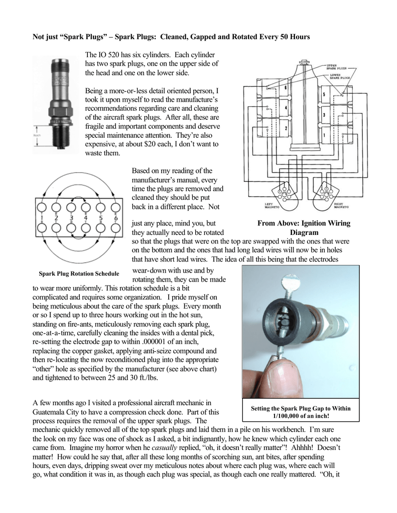 hight resolution of from above ignition wiring diagram not just spark plugs spark