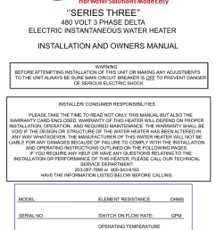 diagram instructions for 3 phase manualzz com on 480 volt relay 24 volt wiring  [ 770 x 1024 Pixel ]