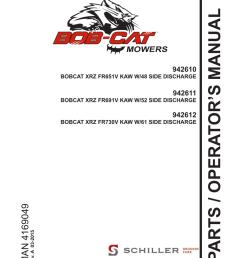 xrz mower parts web [ 791 x 1024 Pixel ]