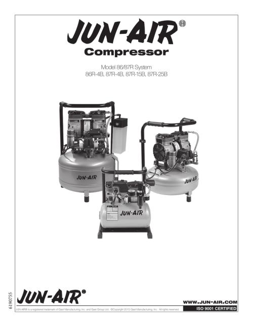 Gast 86r Compressor Wiring Diagram - Wiring Diagrams List Gast Model Doa Wiring Diagram on