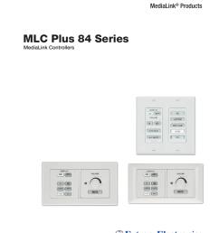 mlc plus 84 series user guide [ 791 x 1024 Pixel ]