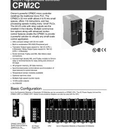 plc omron cp2mc series datasheet pdf [ 791 x 1024 Pixel ]