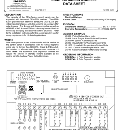 gem ezm8 wiring diagram [ 791 x 1024 Pixel ]
