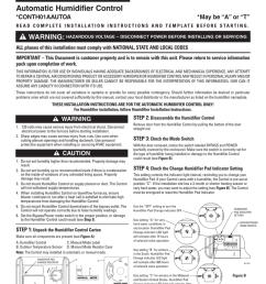 trane thumd500 control installation manual [ 791 x 1024 Pixel ]