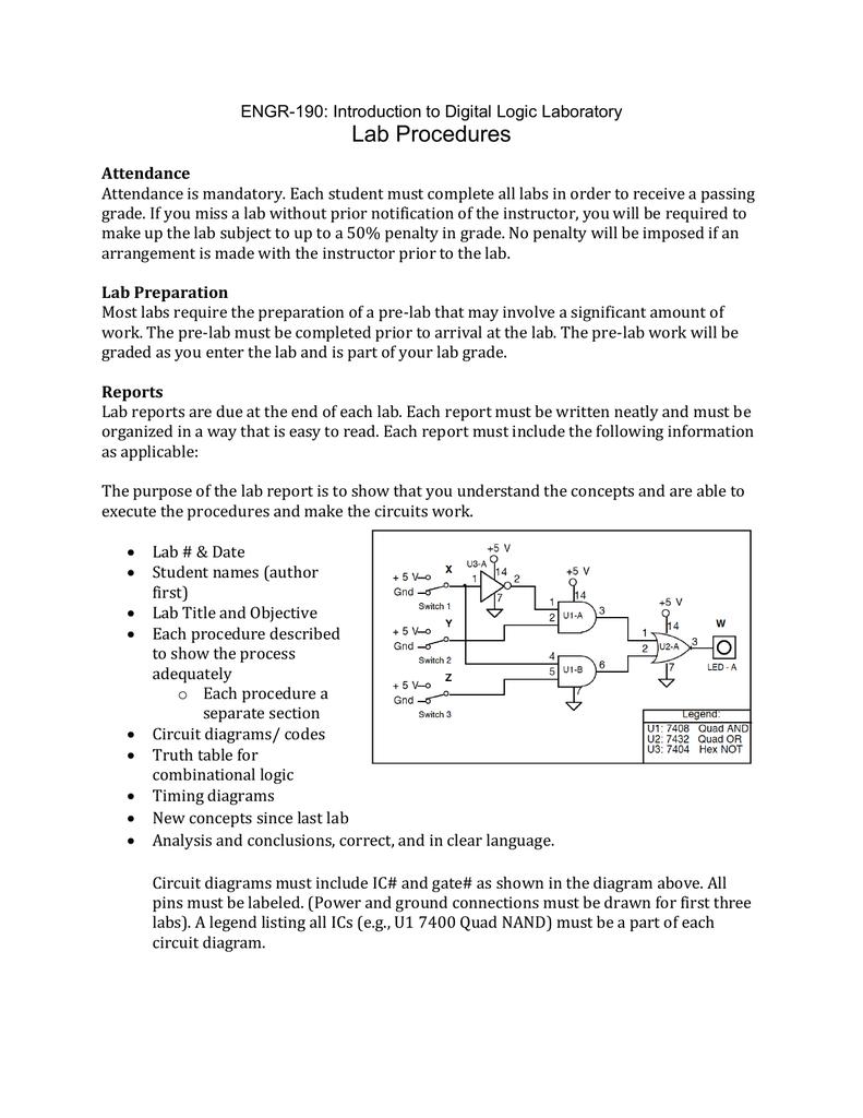 hight resolution of lab 1 lab instructions lab trainer basic gates