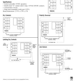 rbsn relay module [ 806 x 1024 Pixel ]