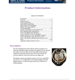 product information enduraspark [ 791 x 1024 Pixel ]