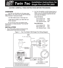 single fire coil instructions [ 791 x 1024 Pixel ]