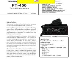 ft 450 yaesu mic wiring diagram [ 791 x 1024 Pixel ]