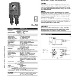 fstf120 s us on off spring return 120 vac application [ 791 x 1024 Pixel ]