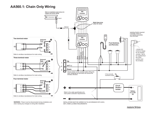 small resolution of draft aa560 1 chain only wiring foot switches and remotesdraft aa560 1 chain only wiring foot