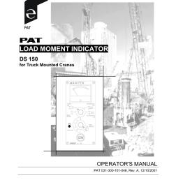 pat hirschmann ds150 operator s manual alternate manualzz com pat ds 350 wiring diagram [ 791 x 1024 Pixel ]