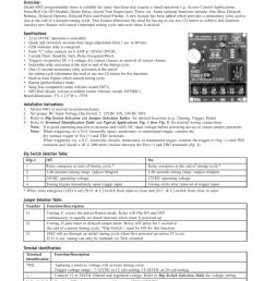 wiring diagram on 12vdc timer relay  [ 791 x 1024 Pixel ]