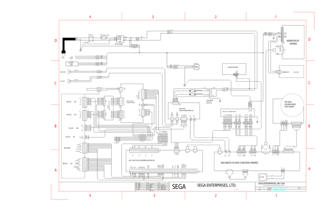 house of the dead 3 wiring diagram  manualzz
