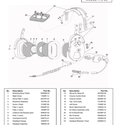 parts list model h10 26 description no  [ 791 x 1024 Pixel ]