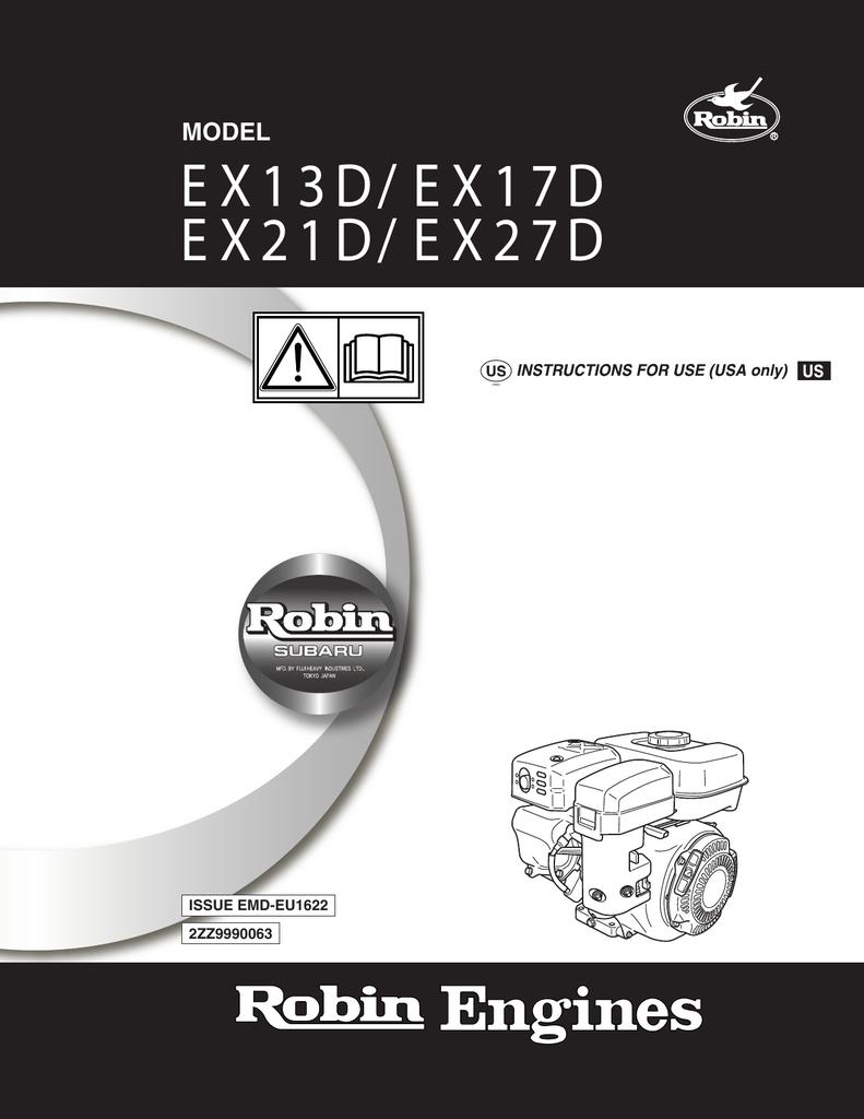 medium resolution of subaru 265cc owners manual