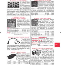 page 671 microair approach hub flight hub gx with harness approach sport hubavionics wiring systems  [ 801 x 1024 Pixel ]