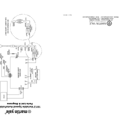 1812 parts list and wiring diagram for machines below serial number1812 parts list and wiring diagram [ 1024 x 791 Pixel ]