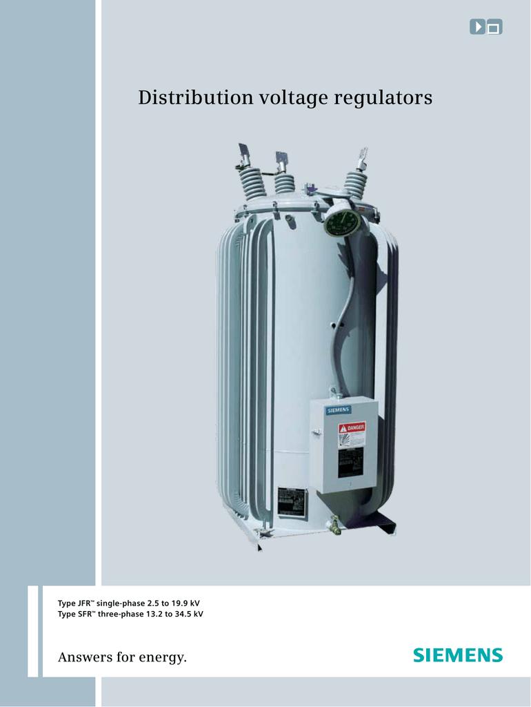 hight resolution of high voltage regulator