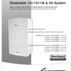 Worcester System Boiler Wiring Diagram Led 12v Ri Manual Greenstar Working Fine After Repair Video2