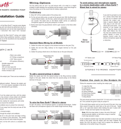 rare earth custom blend installation guide pdf 124 21 kb product rare earth custom blend discontinued manualzz com [ 1024 x 791 Pixel ]