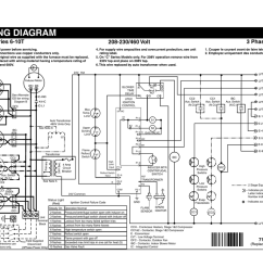 wiring diagram 3 phase 60 hz r6gp series 6 10t 208 230 460 volt manualzz com [ 1024 x 791 Pixel ]