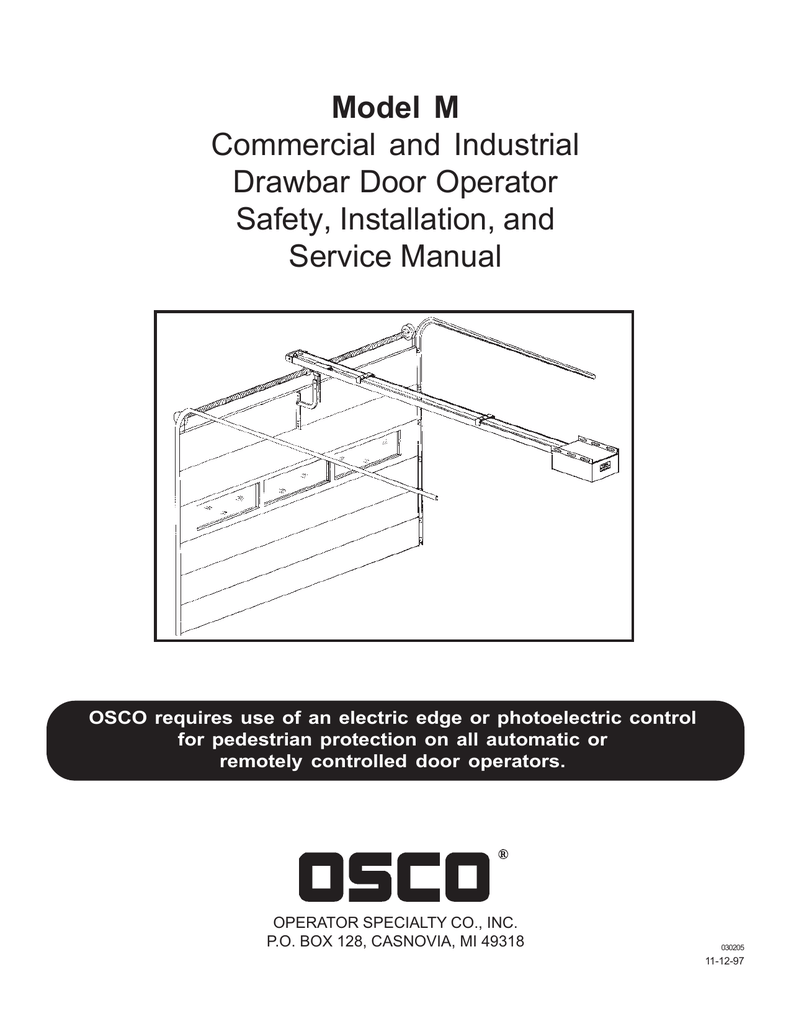 medium resolution of 111297 manualzz com osco door opener wiring diagram