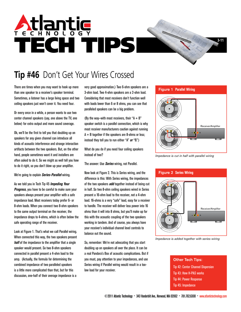 hight resolution of tech tip 46 don t get your wires crossed